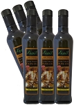 6-pack 2018 500ml Bel Posto Extra Virgin Olive Oil