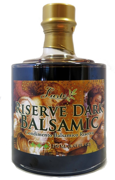 Riserve Dark Balsamic Vinegar 250ml