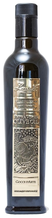 2020 Extra Virgin Bel Posto Olive Oil - 500ml Gold label