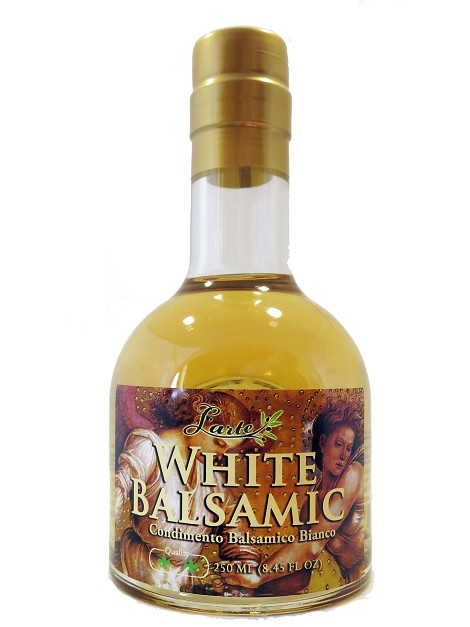 White Balsamic Vinegar Aged 4 years 250ml