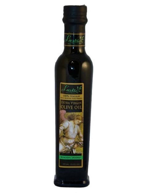 2016 NUOVO Extra Virgin Tuscan Olive Oil - 250ml