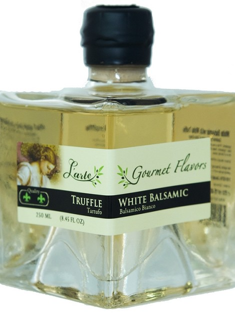 Truffle White Balsamic 250ml Aged 4 years